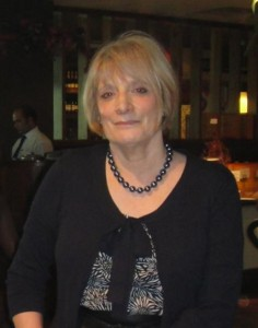 Sheila Forbes, Managing Editor