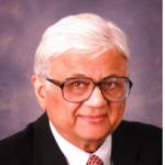 Dr Tapan Munroe