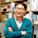 Professor Han Woo Park