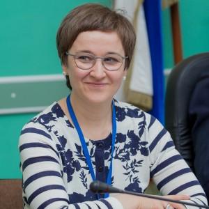 Liana Kobzeva