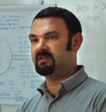 Adriano La Vopa Expert in Open Innovation Philips