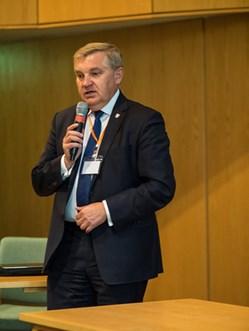 Tadeusz Truskolasky Mayor of Byalistok