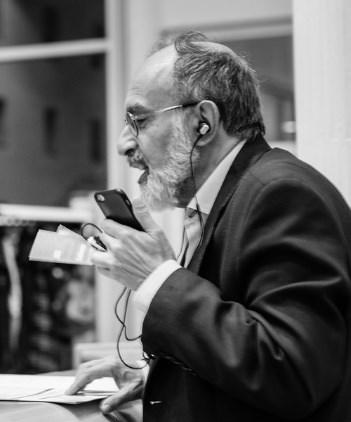 Professor Guilherme Ary Plonski University of Sao Paolo, Brazil
