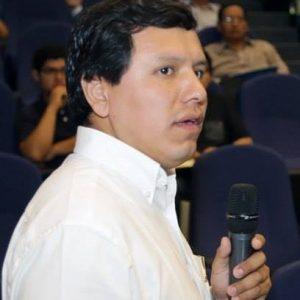 Yahir Delzo