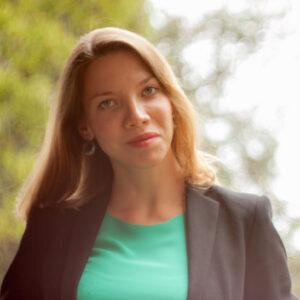 Evgeniya Lupova-Henry