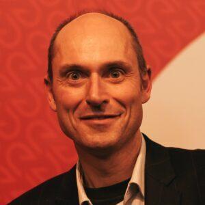 Johan Merlevede
